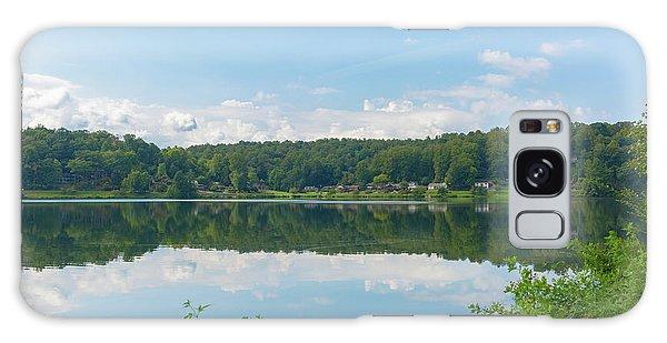 Lake Junaluska #3 September 9 2016 Galaxy Case