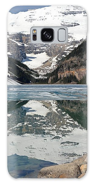 Lake Louise Galaxy Case