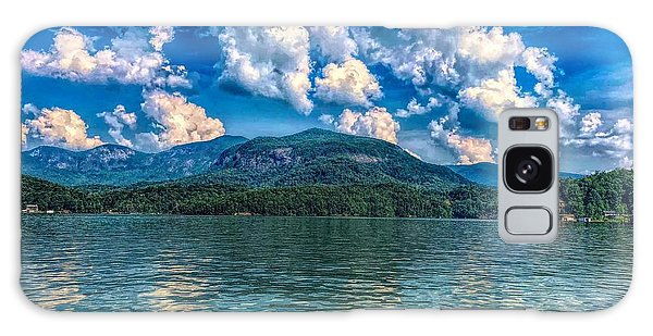 Lake Lure Beauty Galaxy Case