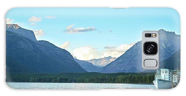 Lake Mcdonald Galaxy Case