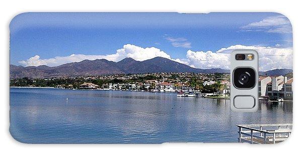 Lake Mission Viejo Galaxy Case