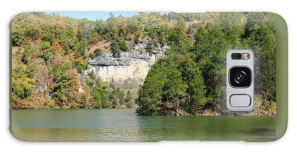 Lake Of The Ozarks Galaxy Case