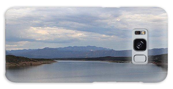Lake Roosevelt 2 Galaxy Case