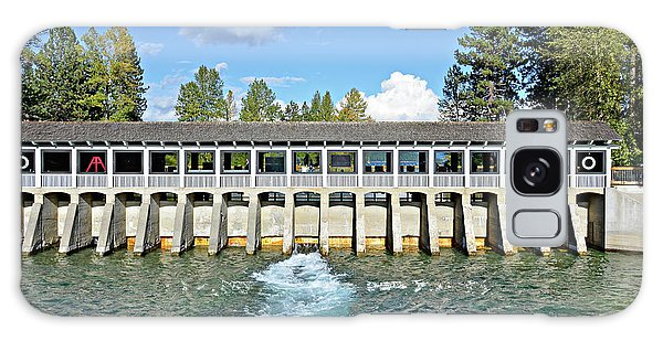 Lake Tahoe Dam Galaxy Case