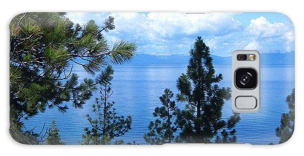 Lake Tahoe No. 51-1 Galaxy Case