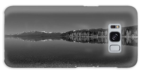 Lake Tahoe Reflections Galaxy Case