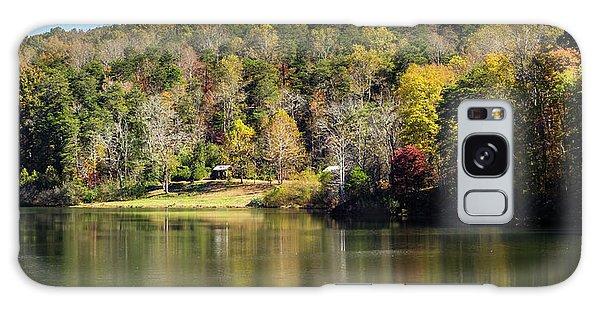 Lake Zwerner, Georgia Galaxy Case