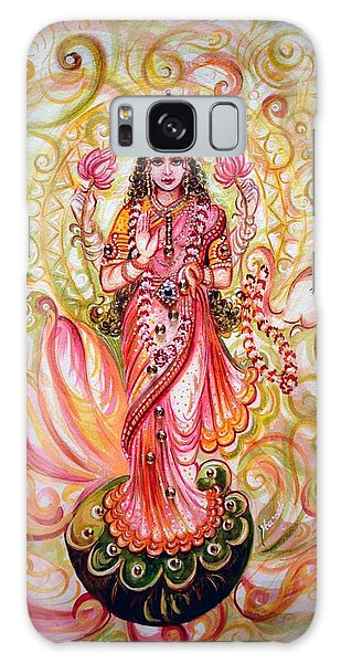 Lakshmi Darshanam Galaxy Case