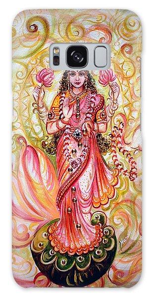 Lakshmi Darshanam Galaxy Case