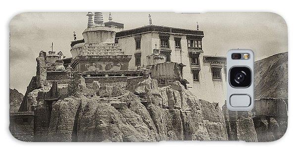 Lamayuru Monastery Galaxy Case