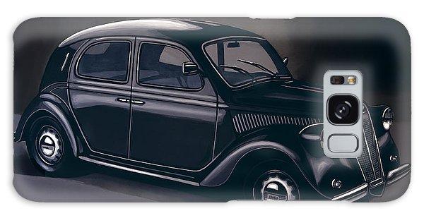 Automobile Galaxy Case - Lancia Ardea 1939 Painting by Paul Meijering
