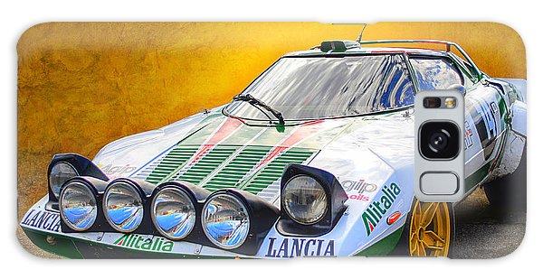 Lancia Stratos Galaxy Case