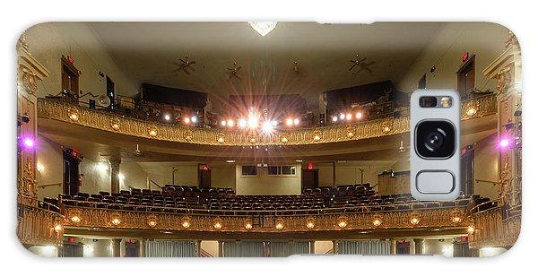 Landers Theatre Galaxy Case