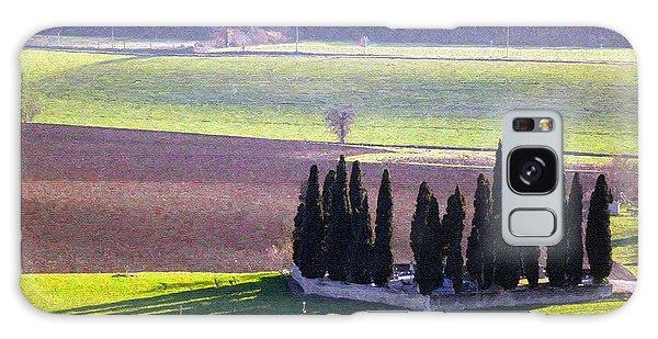 Landscape 3 Galaxy Case