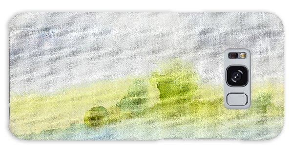 Landscape Galaxy Case