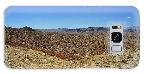 Landscape Of Arizona Galaxy Case by RicardMN Photography