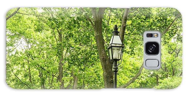Lanterns Among The Trees Galaxy Case