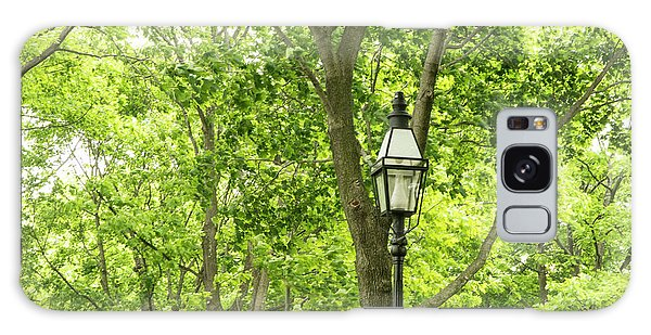 Lanterns Among The Trees Galaxy Case