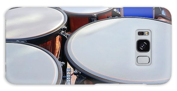 Large Copper Kettledrums Galaxy Case