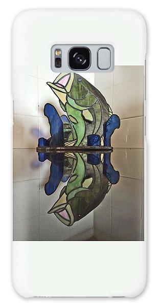 Largemouth Bass Galaxy Case