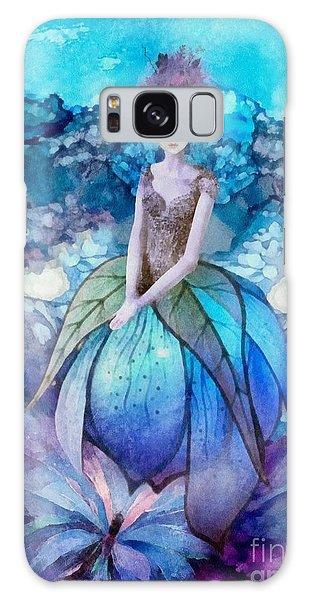 Larmina Galaxy Case by Mo T
