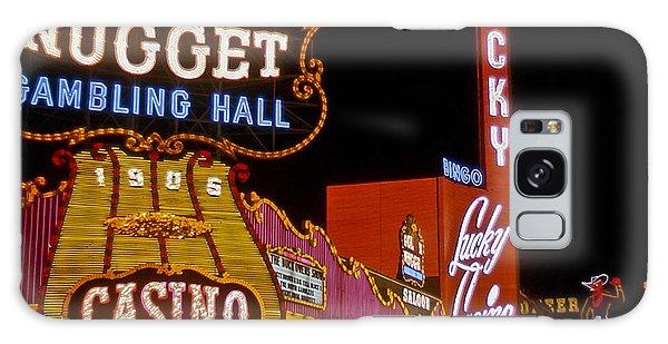 Las Vegas 1964  I Galaxy Case