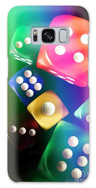 Gamble Galaxy Case - Las Vegas Art by Jorgo Photography - Wall Art Gallery
