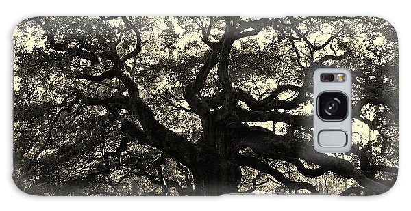 Last Angel Oak 72 Galaxy Case