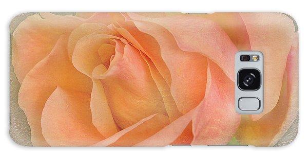 Last Autumn Rose Galaxy Case