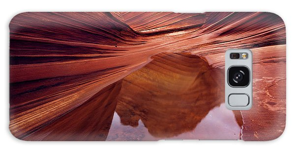 National Monument Galaxy Case - Last Glance by Chad Dutson
