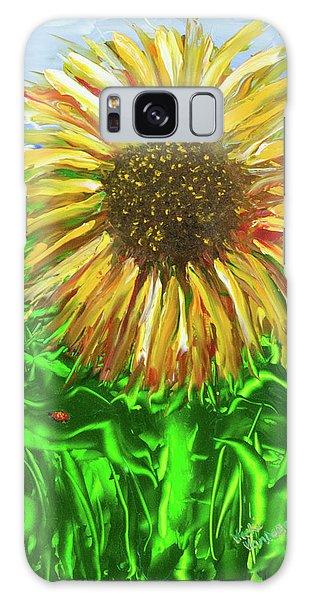 Last Sunflower Galaxy Case