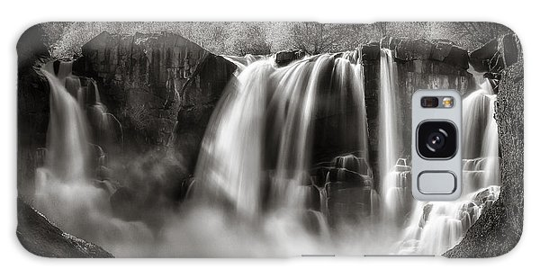 Late Afternoon At The High Falls Galaxy Case