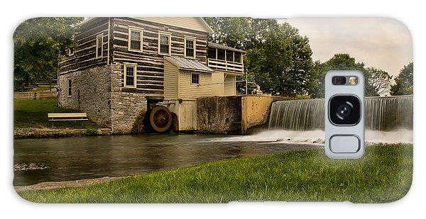 Laughlin Mill  Galaxy Case
