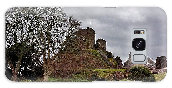Launceston Castle Galaxy Case