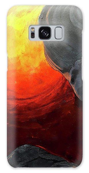 Lava 2 Galaxy Case