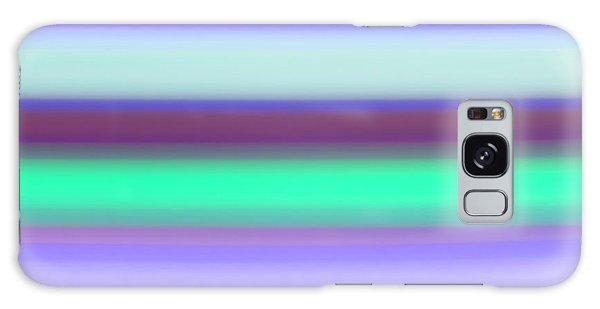 Lavender Sachet Galaxy Case