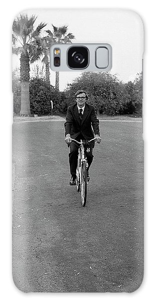 Lawyer On A Bicycle, 1971 Galaxy Case