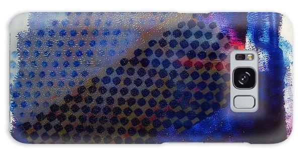 Layered Life Galaxy Case