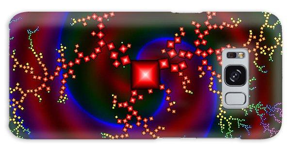 Laymemient Galaxy Case