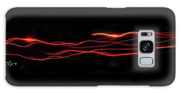 Lazer Galaxy Case