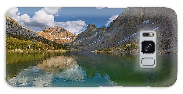 Kings Canyon Galaxy Case - Lazy Afternoon by Brian Knott Photography