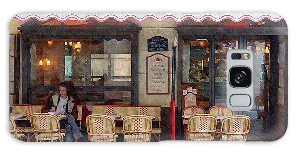 Le Chai Paris  Galaxy Case
