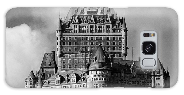 Le Chateau Frontenac - Quebec City Galaxy Case