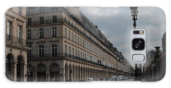 Le Meurice Hotel, Paris Galaxy Case