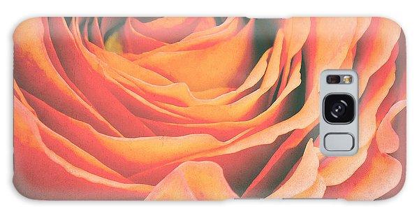 Rose Galaxy Case - Le Petale De Rose by Angela Doelling AD DESIGN Photo and PhotoArt
