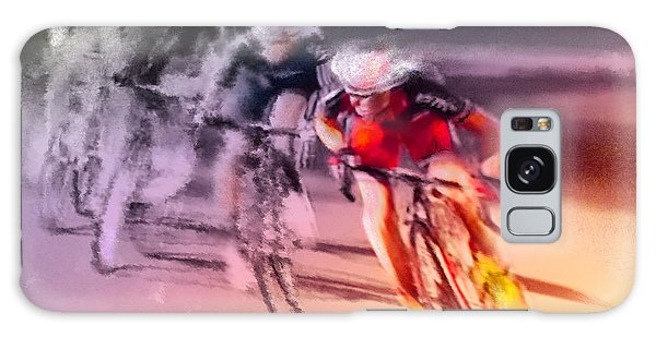 Le Tour De France 13 Galaxy Case