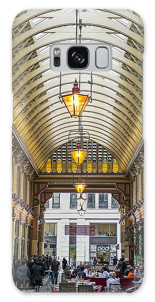Leadenhall Market Galaxy Case