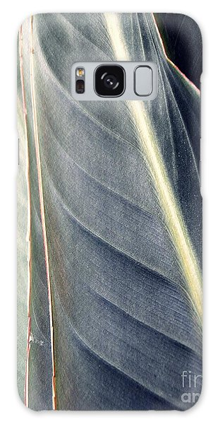 Leaf Abstract 14 Galaxy Case