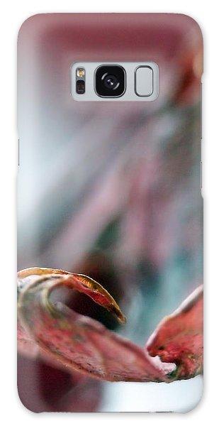 Leaf Abstract I Galaxy Case