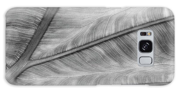 Leaf Abstraction Galaxy Case